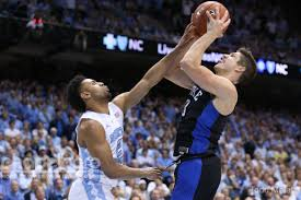 roy williams joel berry comment on grayson allen situation
