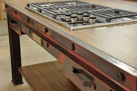 industrial kitchen tables zamp co