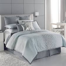 Kohls Bedding Duvet Covers Jennifer Lopez Bedding Collection Snow From Kohl U0027s