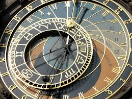 the astronomical clock the position of the earth and the s u2026 flickr