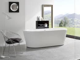 Bathtub Jacuzzi Freestanding Composite Material Bathtub Attitude By Jacuzzi