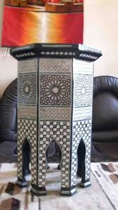 70 best inlaid table moroccan syrian egyptian indian turkish