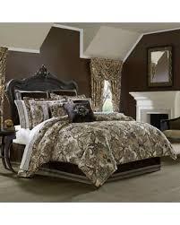 Queen Comforter Sets On Sale Deal Alert J Queen New York Paloma Queen Comforter Set In Gold