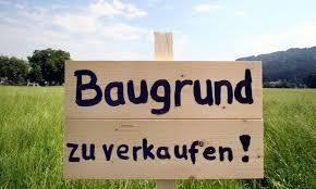 Bauland Oftmals Unrealistische Preise Für Bauland In österreich