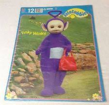 playskool teletubbies toys ebay