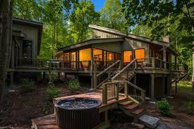treehouse homes for sale www wildrockwv com vrbo
