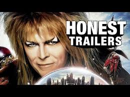 Labyrinth Meme - honest trailer labyrinth david bowie know your meme