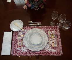 Formal Table Setting 15 Steps On How To Create A Proper Formal Place Setting 15 Steps