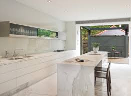 white kitchen floor ideas kitchen flooring ideas and materials the guide
