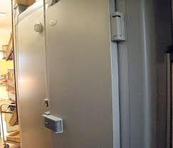 porte chambre froide occasion clicomat l occasion de s équiper froid chambre froide