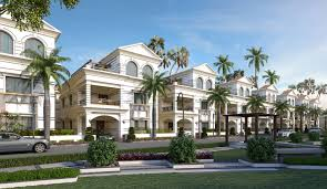 3500 sq ft 4 bhk 4t villa for sale in cpr constructions golden