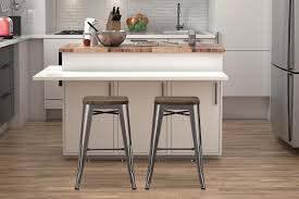 furniture counter height backless stools backless counter