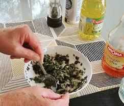 comment cuisiner les algues food algues un site web participatif pour apprendre à cuisiner les