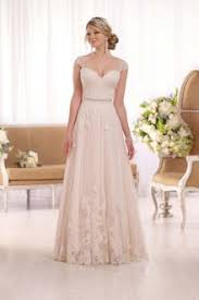 australian wedding dress designer essense of australia d1809 wedding dress on sale 33