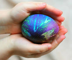 nobby design egg dye with food coloring crazy ways to color your