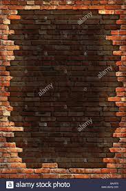 dark red brick wall grungy background stock photo royalty free