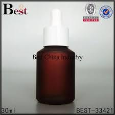 30ml glass bottles leech oil minyak lintah blood flow enlargement