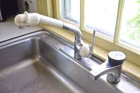 Change Kitchen Faucet How To Replace A Kitchen Faucet