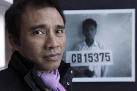 biography of famous person in cambodia arn chorn pond survivor of cambodia s khmer rouge lends his life