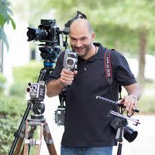 jerry favorite jr photographer videographer