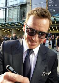 In The Book Of Eli Was He Blind Michael Fassbender Wikipedia