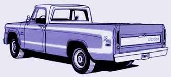 dodge truck options the official dodge dude truck website home page