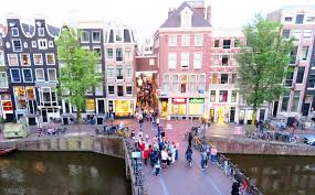 What Is The Red Light District 72 Hours In Amsterdam U2013 Sunshine Vine