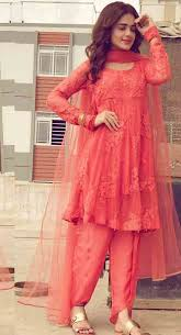 zahra ahmad eid dresses for girls in 2018 fashioneven