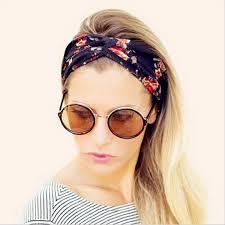 knot headband popular twist knot headband buy cheap twist knot headband lots