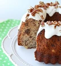 a must try chocolate macaroon bundt cake recipe food yummy