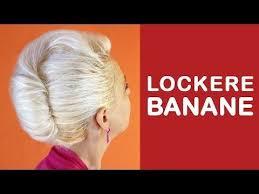 Hochsteckfrisurenen Anleitung Banane by The 25 Best Hochsteckfrisur Banane Ideas On Frisur