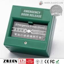break glass door release china break glass fire emergency door release access control exit