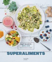 bon livre de cuisine livre aliments clémence roquefort hachette pratique