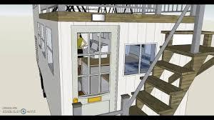 the decker part 2 a custom 24 u0027 tiny house by rockwood designs