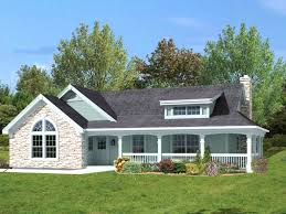 country house plans one story unique one story country house plans house plan