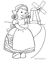303 coloring pages kids images coloring