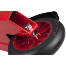 chilli pro reaper fire red black stunt scooter skates co uk