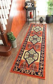 Wide Runner Rug Wondrous Wide Runner Rug Easy Charming Classof Co Rugs Design 2018