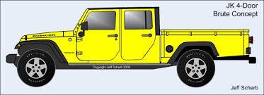 jeep brute 4 door 4 door american expedition vehicles product forums