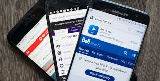 nissan canada added security plan rogers bell and telus offer 7gb promo plan in competition with