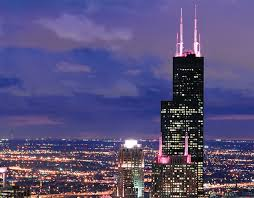 willis tower chicago 40 years of a chicago landmark