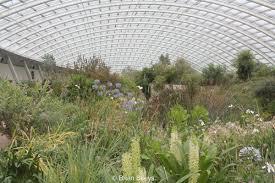 Botanical Gardens Wales The National Botanic Garden Of Wales Brimfields