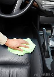 home remedies for cleaning car interior what is the best way to clean car upholstery with pictures