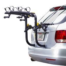 Porsche Boxster Bike Rack - bones rs 3 bike car rack saris
