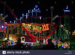 uk 19 november 2015 wilde maus roller coaster hyde park