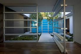 modern house entrance great design modern house entrance ideas full imagas warm lamp on