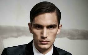 how to get the flow hairstyle how to get the perfect side parting the idle man