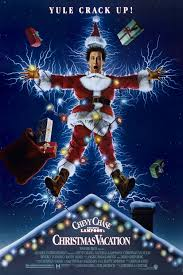 thanksgiving 1989 christmas vacation movie poster imp awards