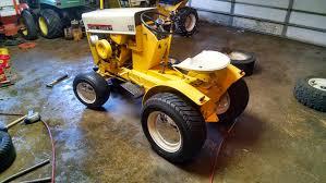 hubcaps garden tractor forum gttalk
