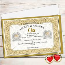 Golden Wedding Invitation Cards Wedding Invitations Beach Reception Invitations Invite Card